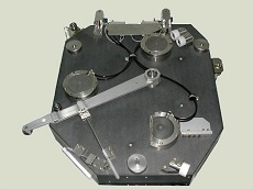 Assembly and Alignment of Components