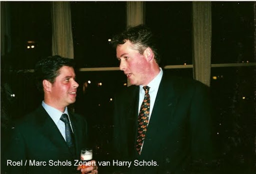 0 10 zonen van Harry Schols