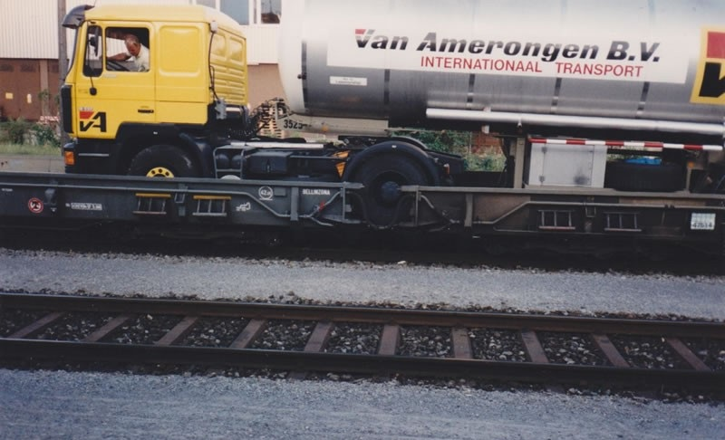 MAN  Rail Transport