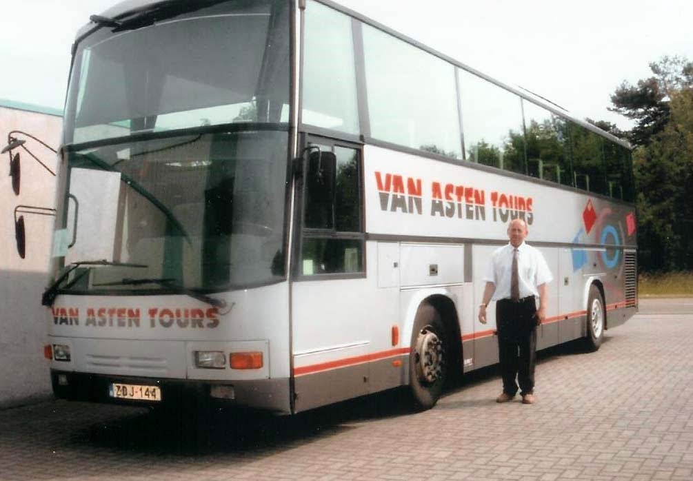Asten van L 5 in 2006 in Belarus
