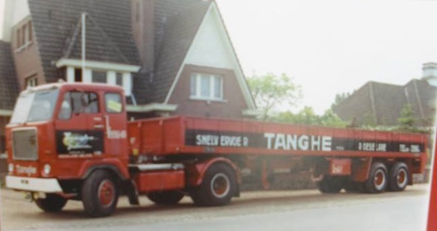 44 Tanghe Roeselare Volvo F 88
