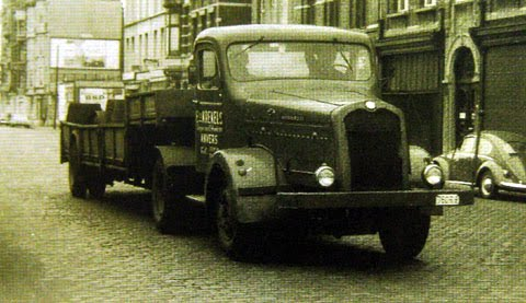 65 Wetsels Verviers Miesse-1950