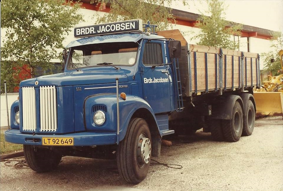 49 BRDR Jacobsen Scania 111 6X2