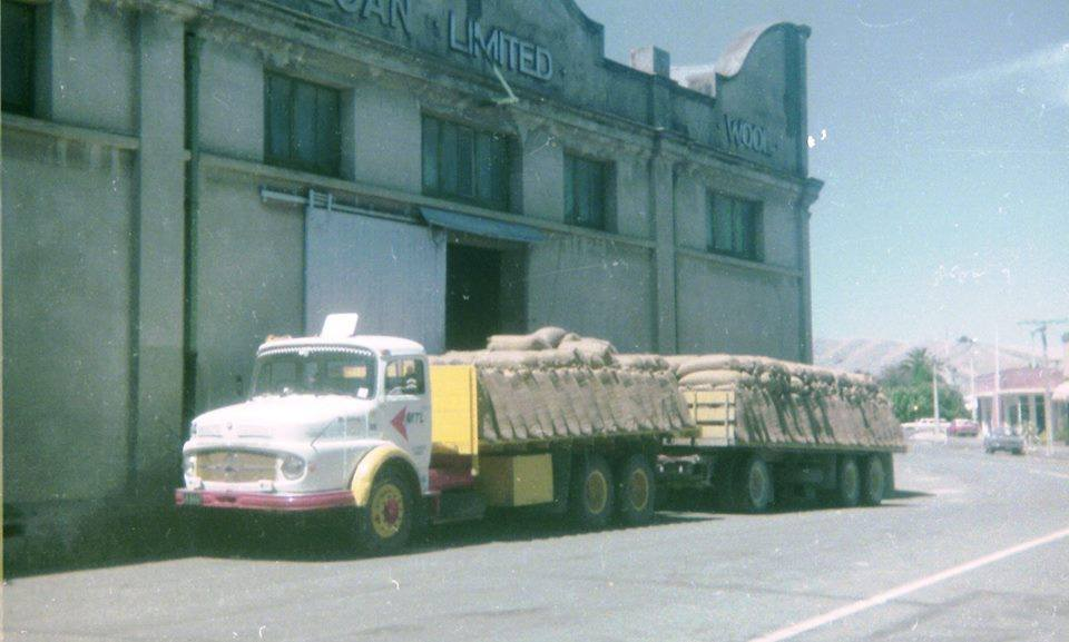 6 Marlborau Transport 1418