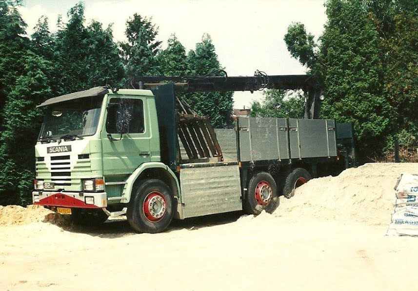 Scania Berns Landgraaf.