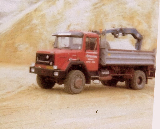 Magirus Deutz in de Enci