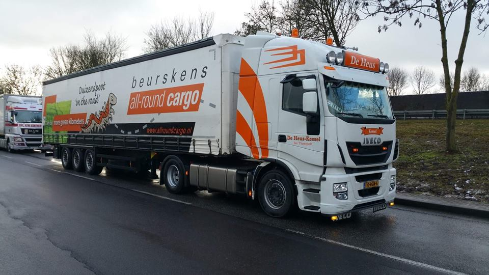 Iveco Pascal Goppens