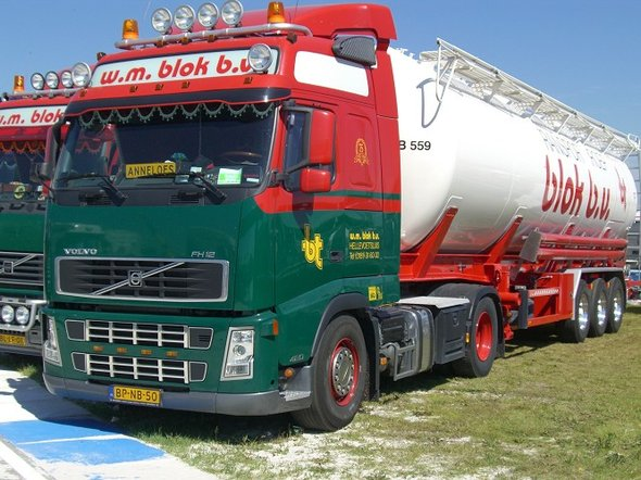 Volvo FH 12 BP-NB-50