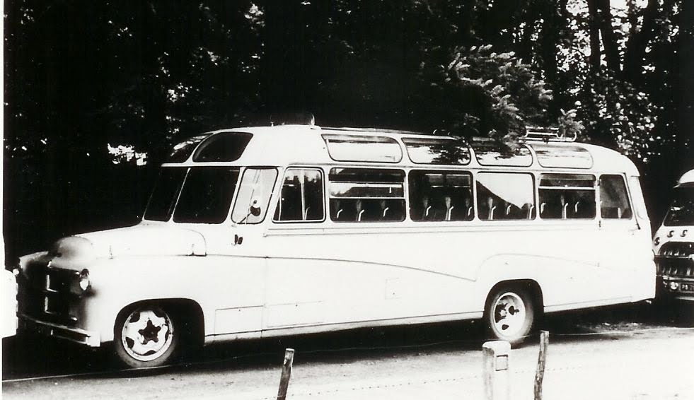 0  1953 Bedford SB-Perkings-D Domburg 1