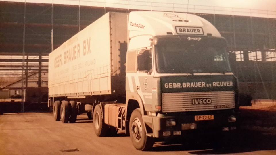 Iveco Archief Pascal Coppers