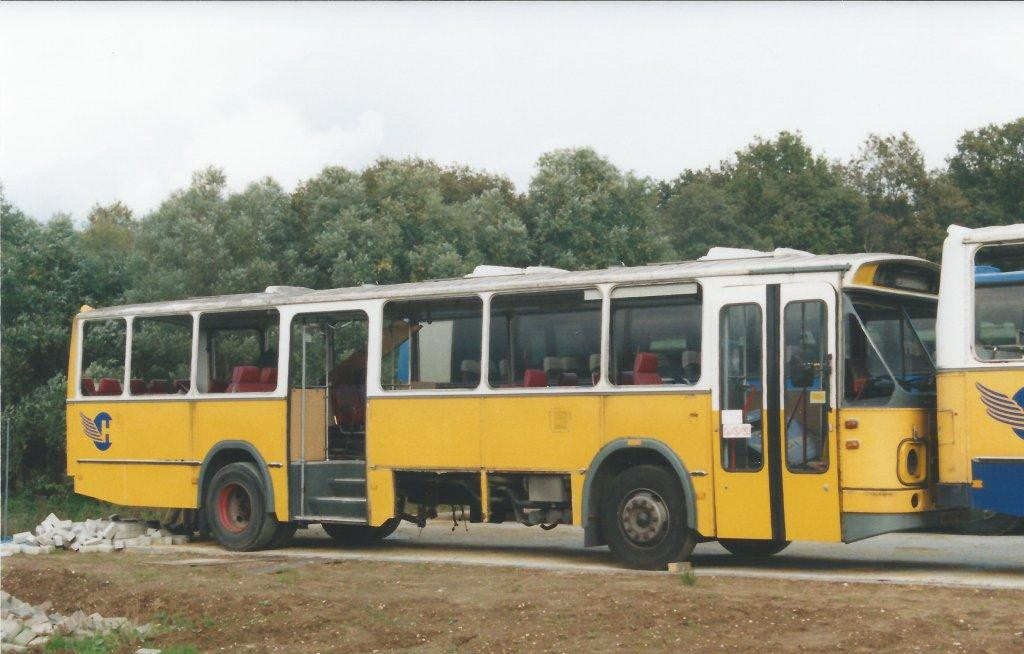 BH-97VP  DAF-DO (84), Brunssum, 19-10-02