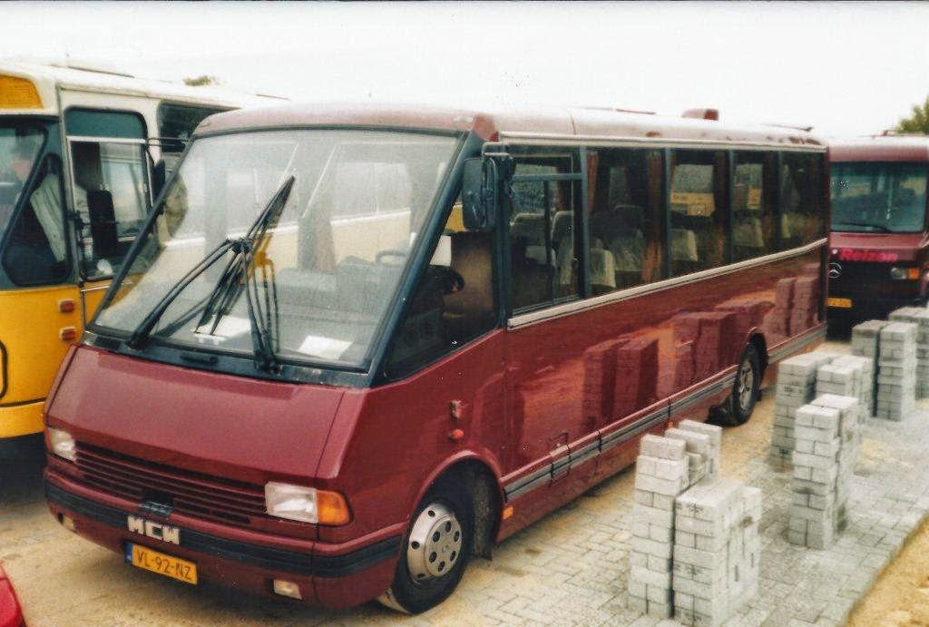 VL-92-NZ  MCW-Cummins (91), Brunssum, 19-10-02-bew