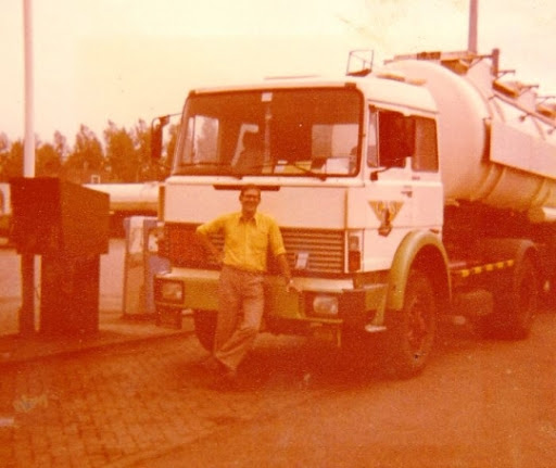 Ger Iveco