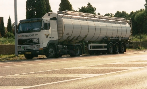 Ger Volvo Fh