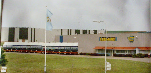 Nuth wagenpark