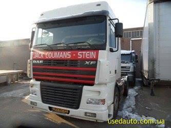 Jack Coumans  wagen in U.A.