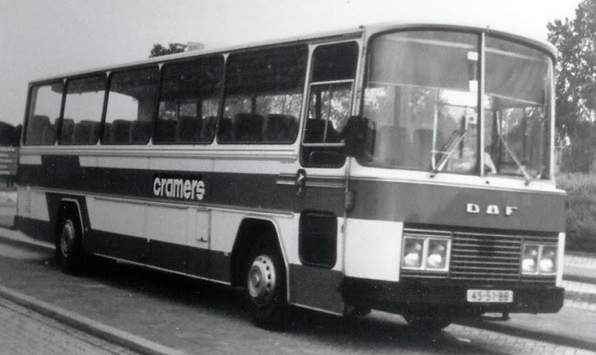 Cramers 1981 2 DAF Smit Joure ex Jan de Wit 40