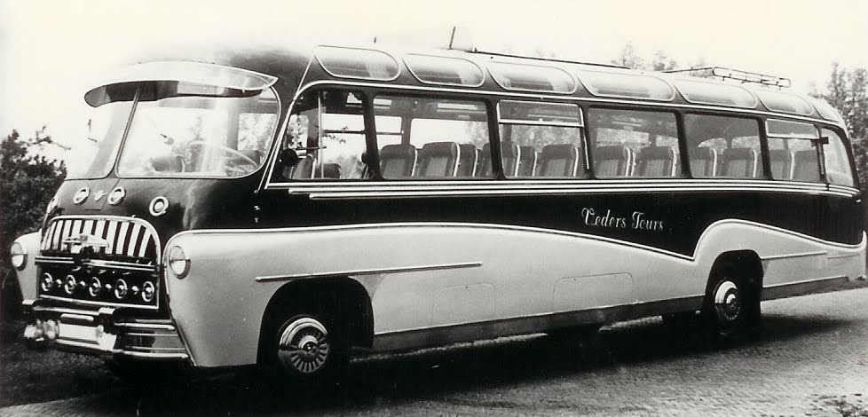 Veders 1953 7 DAF Domburg  2