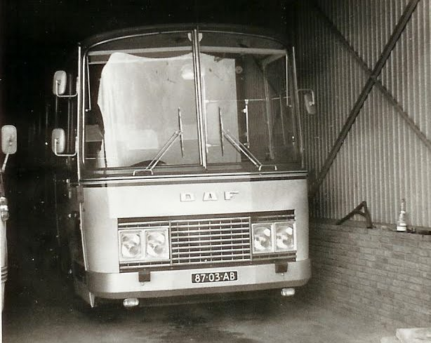 Veders 1974 25 DAF Smit Joure