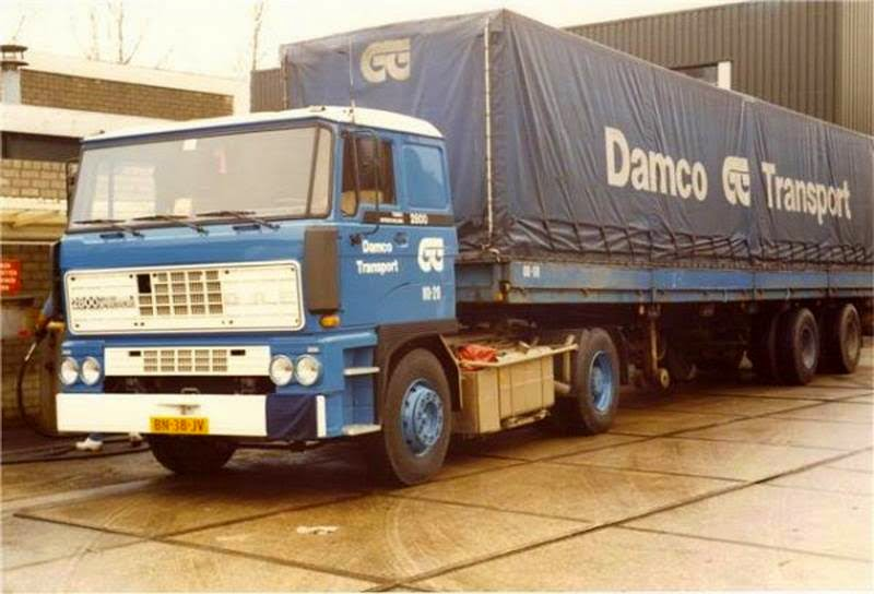 DAF 2800 Turbo__
