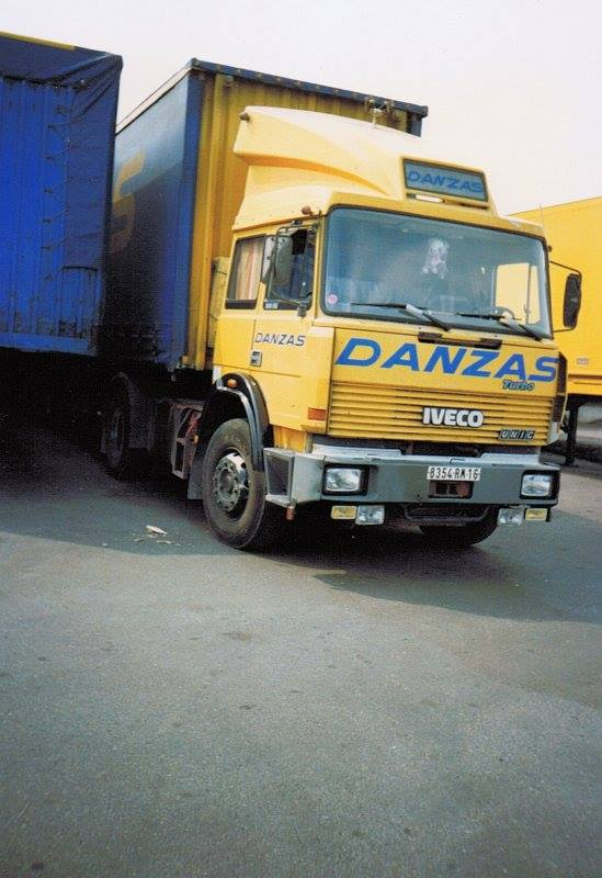 A CH  Iveco