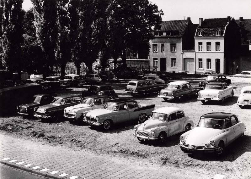 parking Heerlen