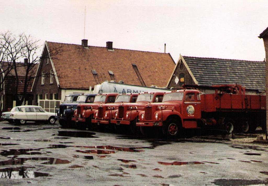 Mack's in Hoeve