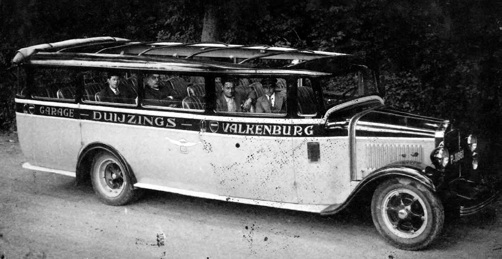 Duizings Valkenburg P-11861 White-van Well Goerke_(1)