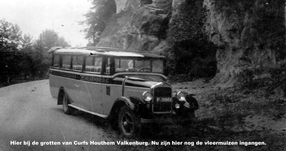 Duizings valkenburg P-11861 White-van Well Goerke_