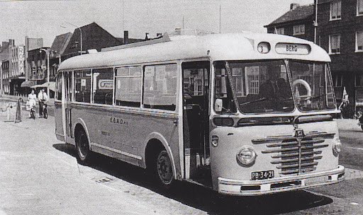 1954 Bussing carr. Kusters