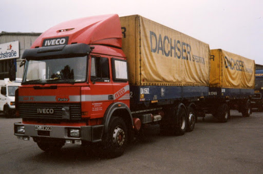 1985 Hermanns Iveco