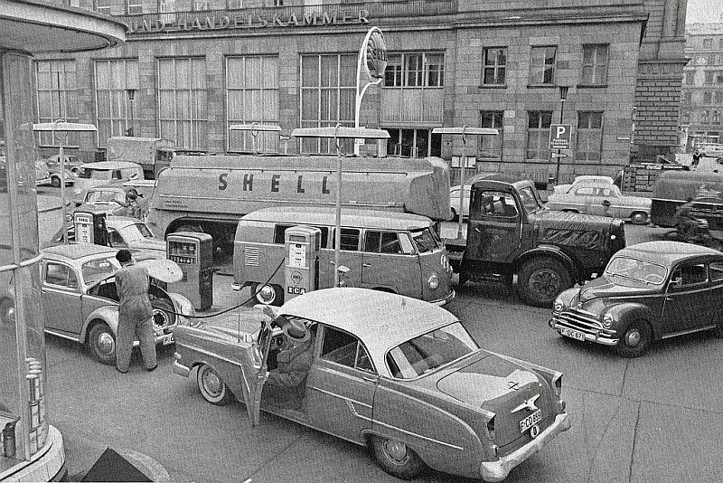 1962 Frankfurt am Main