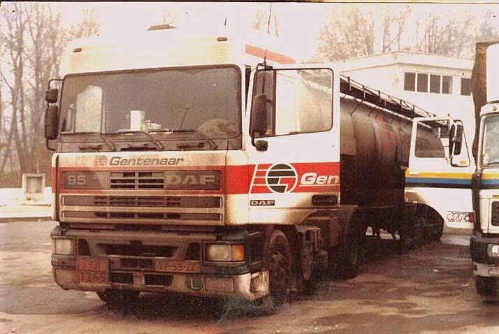 DAF XF 95 SPACECAB VP 55 ZZ 03
