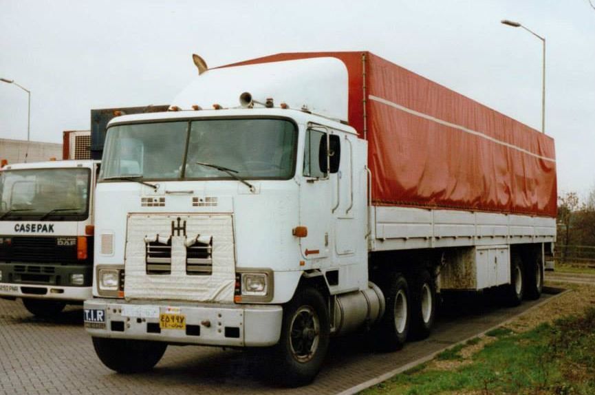 International COE 9670