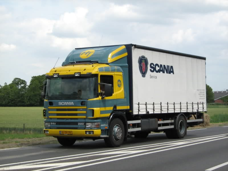 BJ-ZN-78 Scania