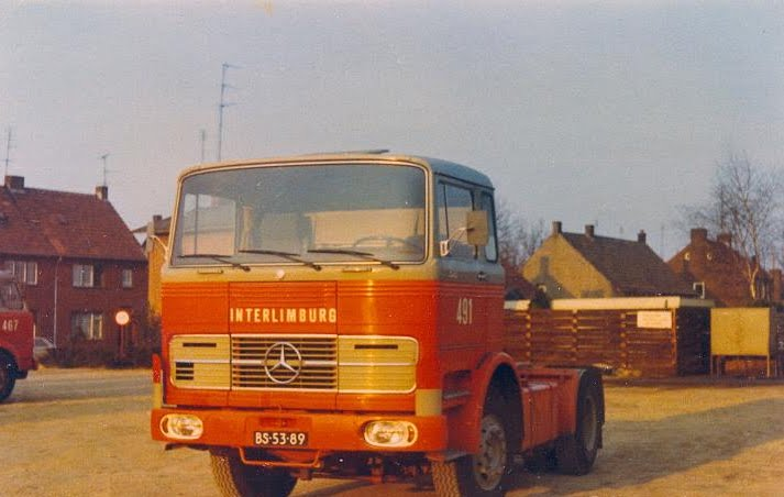 BS-53-89 Mercedes Fr. Helmes _ Zn.