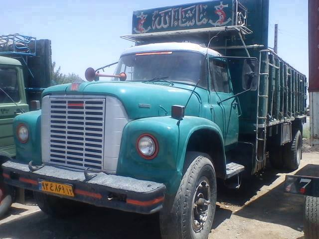 International Loadstar 1964