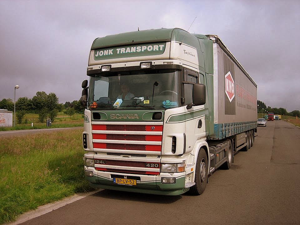 Scania BP-LV-52