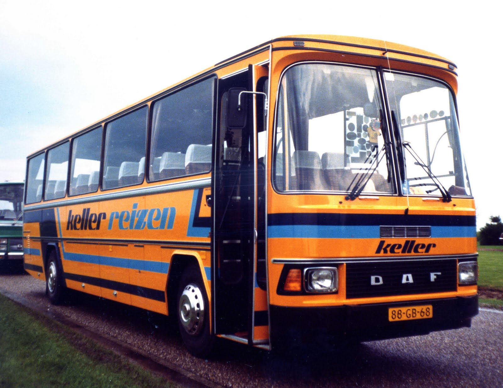 Keller 1979 18 DAF Smit Joure