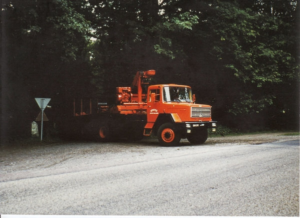 Magirus Deutz DB-12-01