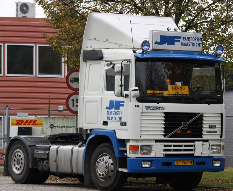 Volvo F 10  vf-96-ph