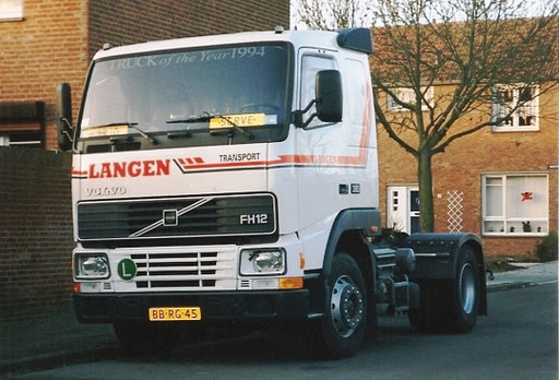 Volvo FH 12..