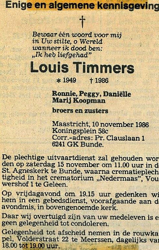 Louis Timmers