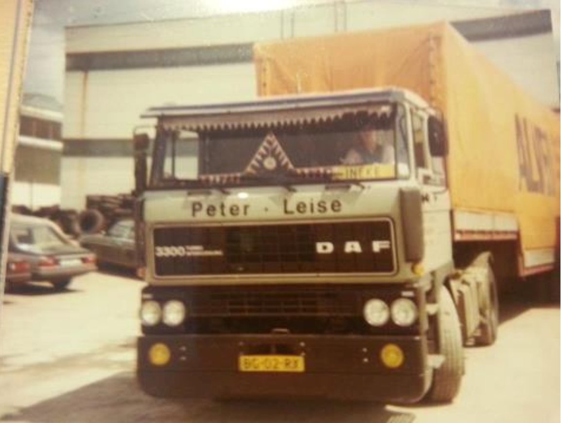 Peter Leise Sittard.