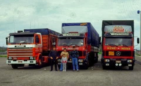Links Scania
