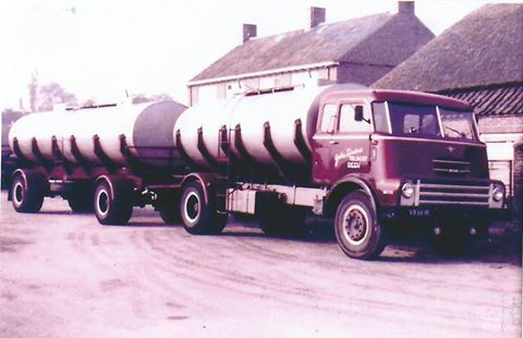 DAF DO VB-66-41