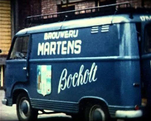 Ford Transit archief Theo Corstens[1]