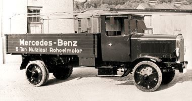 file. Mercedes-Benz.