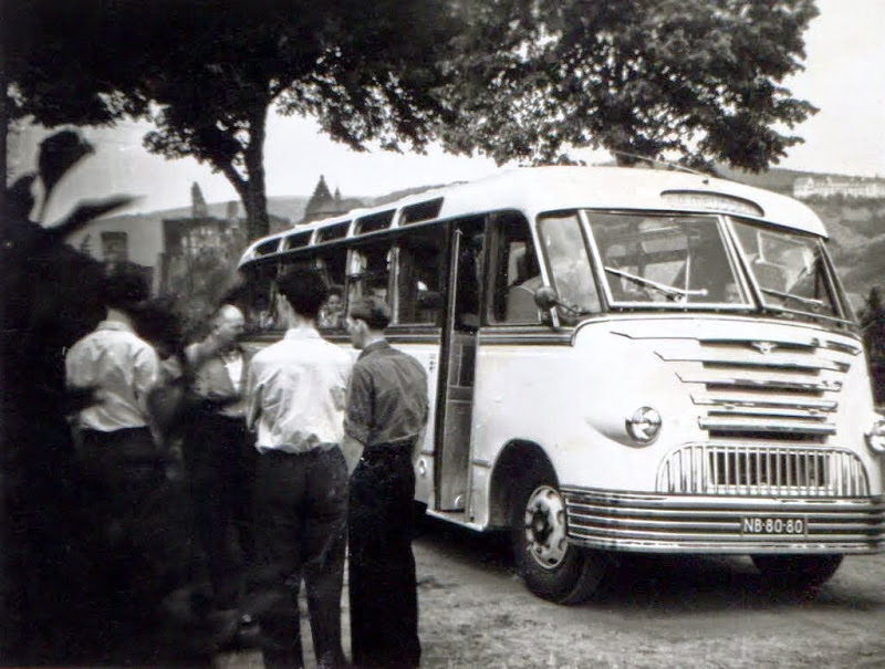 DAF Perkings nr 19