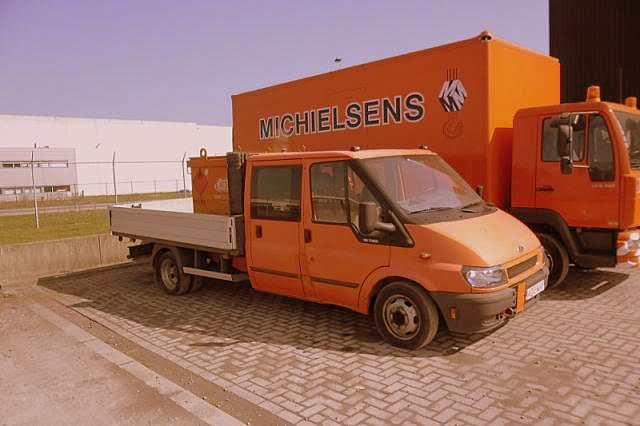 services wagens.